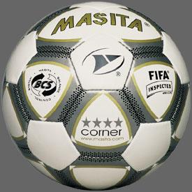 Ballon de match et d'entra�nement CORNER