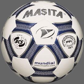 Ballon d'entra�nement MUNDAL