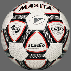 Ballon d'entra�nement STADIO