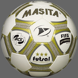 Ballon indoor FUTSAL