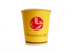 Gobelet personnalis� BRIOCHE CAFE