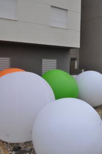 Ballon h�lium