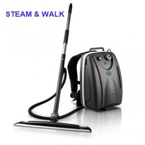 STEAM & WALK