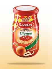 Sauce tomate : Oignon