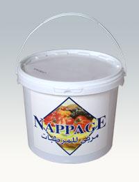 Nappage SPIPA