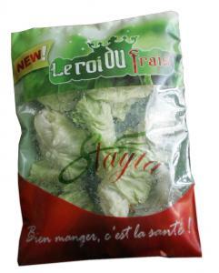 Emballage de salade
