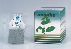 Menthe infusion SPIPA