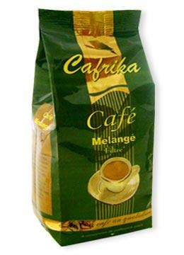 Café mélangé