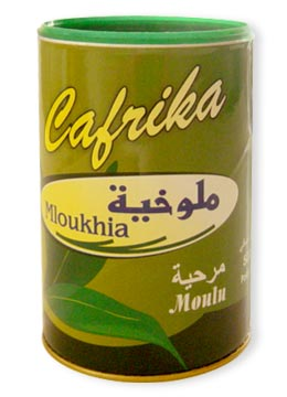 Mloukhia
