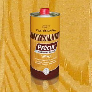 Insecticide fongicide: PRECUR
