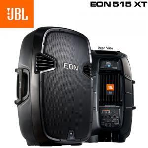 Enceinte acoustique JBL  amplifiée Eon 515XT
