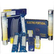 Électrodes de soudure