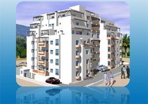 Etude et pilotage des projets immobiliers: Immeuble résidentiel