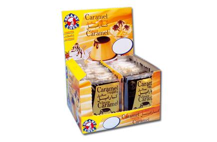 Sauce Caramel SMART CHEF
