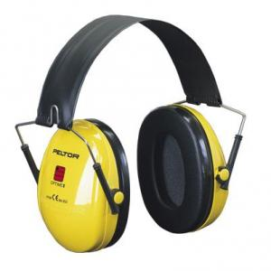 Casque anti bruit peltor H510A