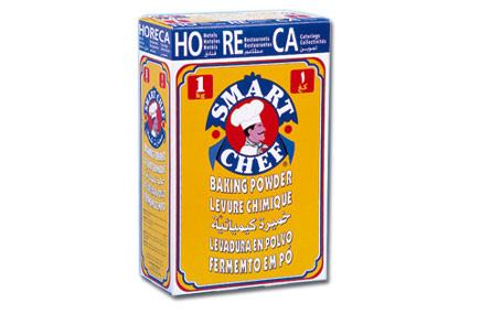 Levure chimique Horeca SMART CHEF