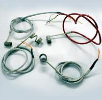 Résistance électrique chauffante: Résistance micr-otubulaire