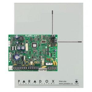 Centrales d'alarme PARADOX