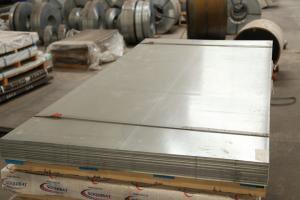 Tôle Inox et Aluminium