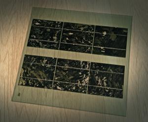 Customized Photovoltaïc Panels