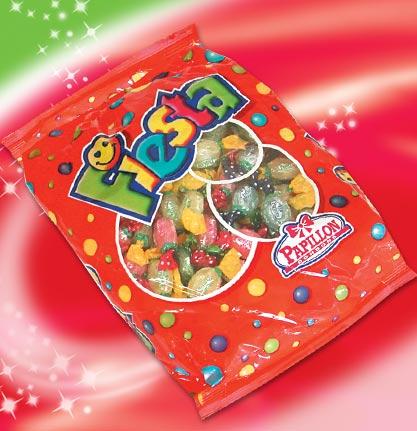 Bonbons Fiesta