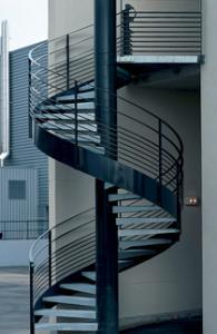 escalier h lico dal tunisie. Black Bedroom Furniture Sets. Home Design Ideas