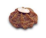Pâtisserie tunisienne: PETIT FOUR