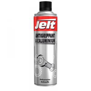 Anti-grippant aluminium
