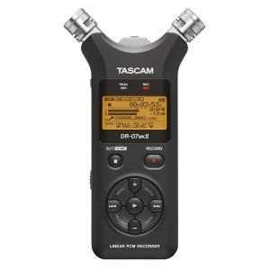 Lecteur - Enregistreur numérique portable TASCAM
