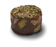 Pâtisserie tunisienne : Bjawia Chocolat