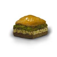 Pâtisserie tunisienne : Baklawa Bourgeoise