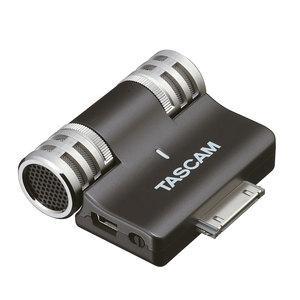 Lecteur - Enregistreur Accessoire pour iPhone/iPod/iPad TASCAM