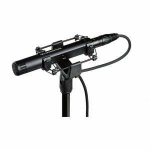 Microphone électrostatique MKH SENNHEISER