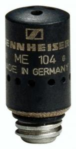 Micro cravate modulaire SENNHEISER