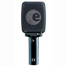 Microphone Micro �volution S�rie 900 pour instrument SENNHEISER