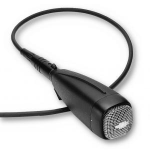 Microphone de reportage SENNHEISER