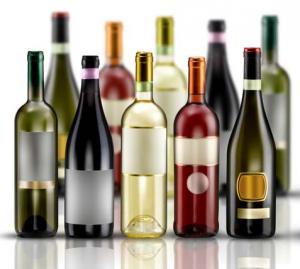Etiquettes pour vins et spiritueux