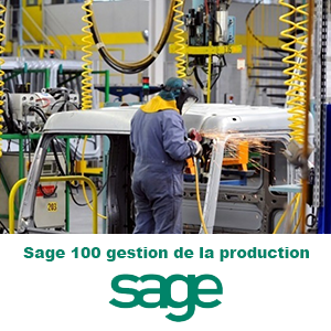 Sage Gestion de la Production