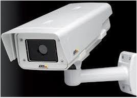 Camera AXIS