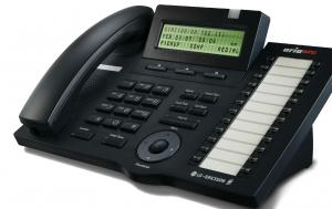 Standard téléphonique Aria Soho