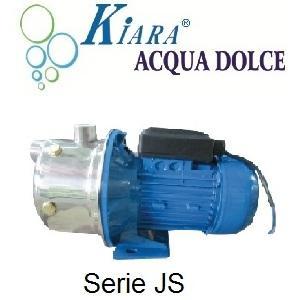 Moto-pompe inox JS KIARA