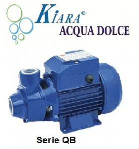 Moto pompe submersible KIARA