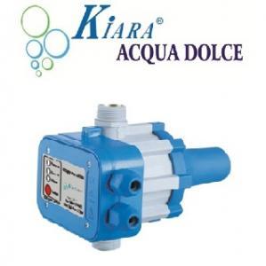 Press contrôle switch bleu avec câble KIARA