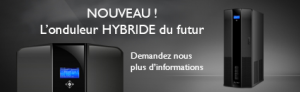 Onduleur Hybride Multi Plus