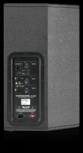 A112A Enceinte de sonorisation DINACORD