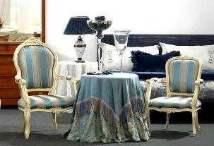 Salons Chaises de style