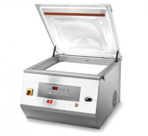 Machine demballage sous vide