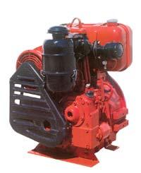 Moteurs électriques, Pancar Motors