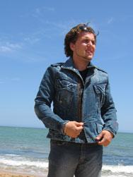 Vêtements en Jeans: Blousons jeans