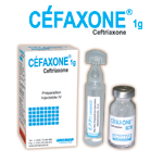 M�dicaments: Injectables poudres CEFAXONE